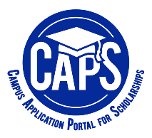 Campus Application Portal and Scholarships logo
